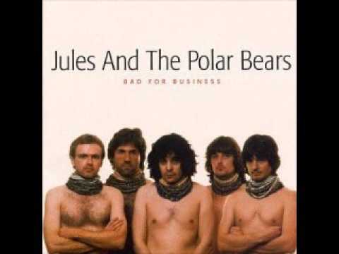 Jules And The Polar Bears - In Love With The Ballet