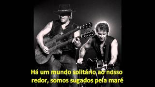 Bon Jovi - Does Anybody Really Fall In Love Anymore? - legendado em português