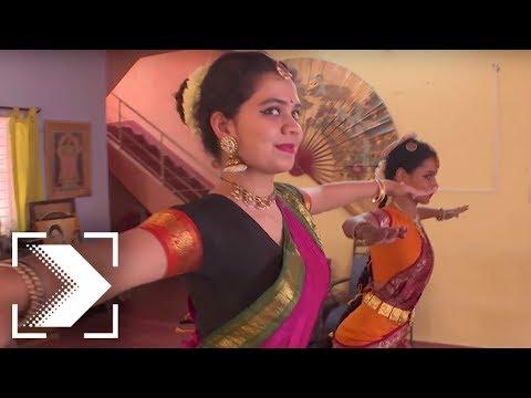 Españoles en el mundo: ¿Qué tienen en común el flamenco y las danzas indias? | ¡Nueva temporada!