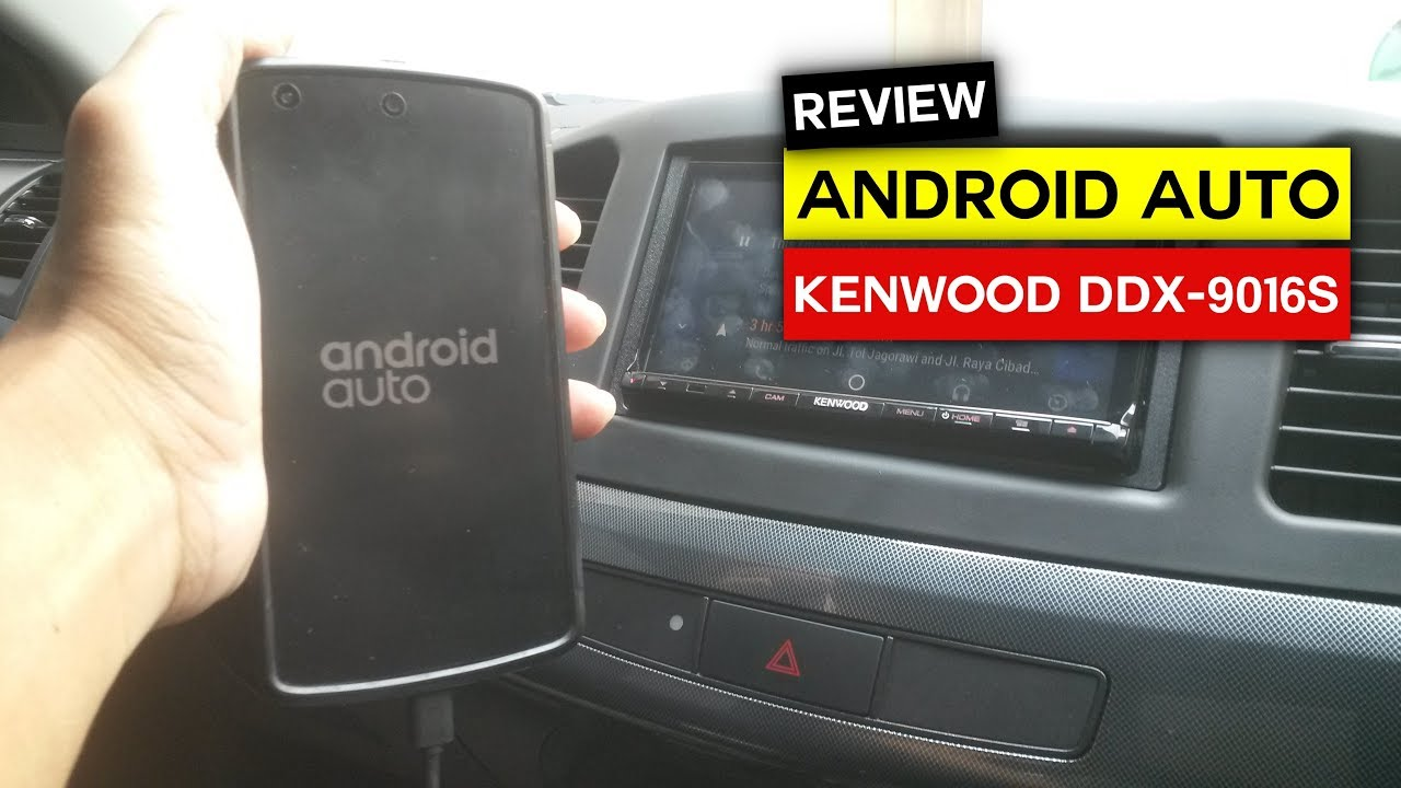 kenwood ddx9016s android auto youtube. Black Bedroom Furniture Sets. Home Design Ideas
