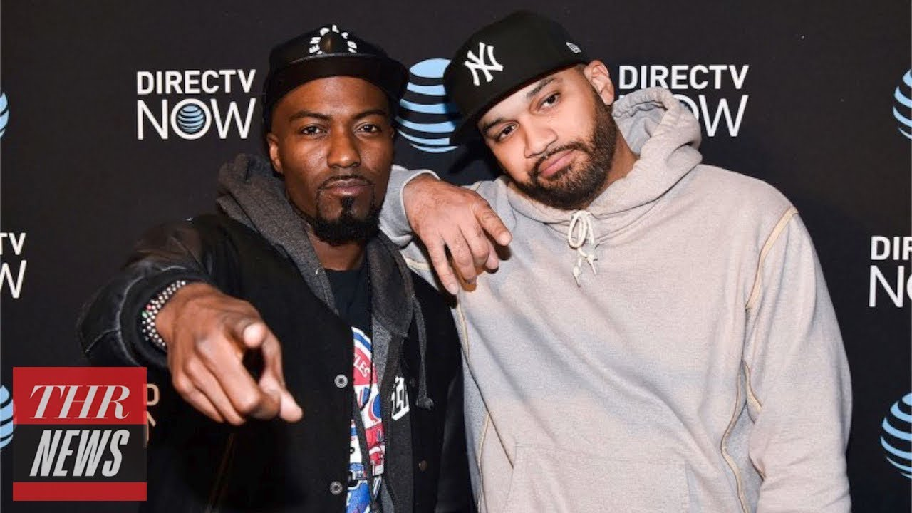 Showtime Sets New Late-Night Talk Show Hosted by Desus and Mero | THR News
