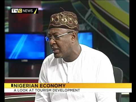 Business Zone 25th July 2016 | Tourism in Nigeria