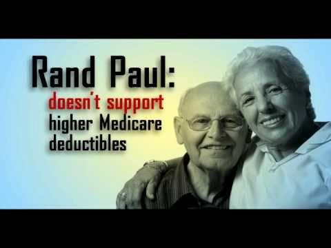 Download Rand Paul - Saving Social Security and Medicare