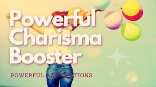Powerful Charisma Booster + Social Confidence + Self Esteem - Classical Music