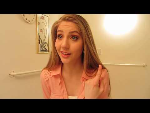 Canadian Girl Singing : Why This Kolaveri Di