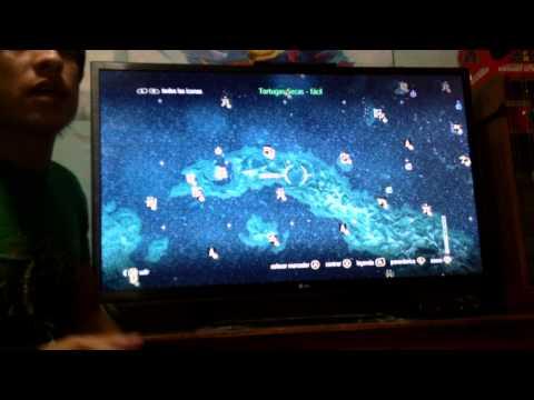 Assassin's Creed IV Black Flag (Wii U) - Review en Español (Latinoamérica)