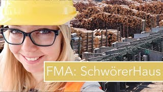 FMA SchwörerHaus: Fertighaus nachhaltig, energieeffizient und wohngesund bauen