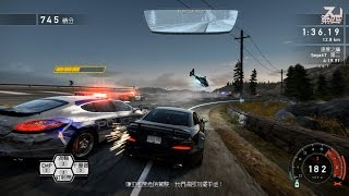 Need For Speed Hot Pursuit - Blacklisted FHD