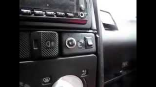 Диагностика блик-кодами.VW Passat B3 1.8 Monojetronik 90HP(, 2014-09-23T23:10:22.000Z)