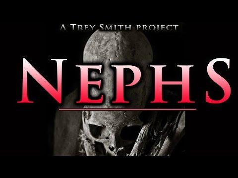 Hybrids: Ancient Transhumanism Nephs, Satan & Demons ---from Nephilim Bonus Disc