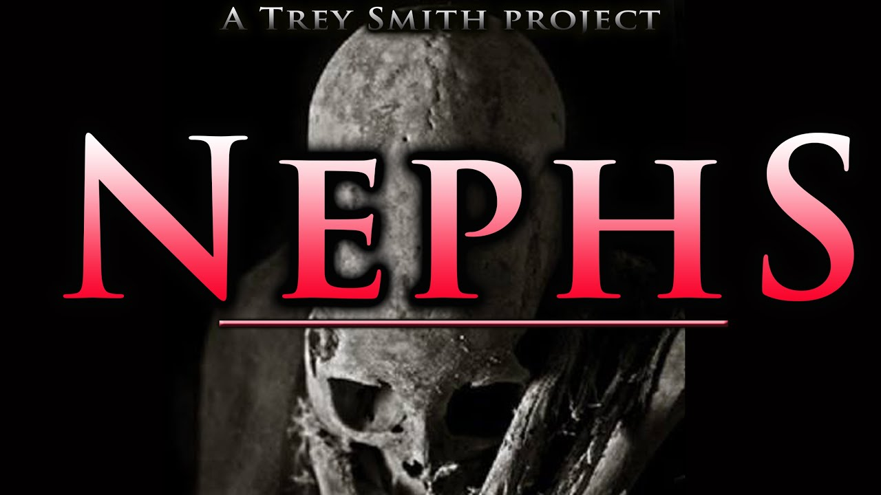 Hybrids: Ancient Transhumanism Nephs, Satan & Demons ---from Nephilim Bonus Disc