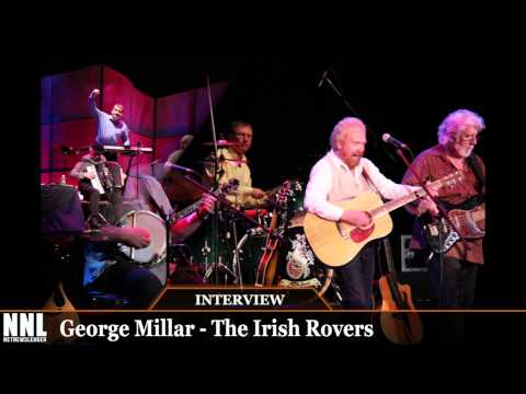 The Irish Rovers Interview with George Millar