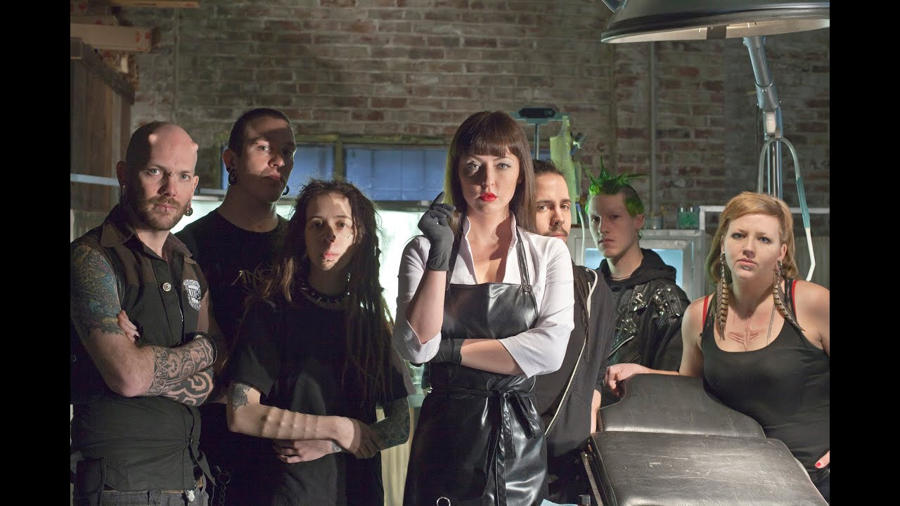 Download American Mary - Trailer deutsch / german HD