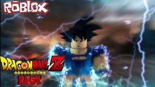 Roblox - SUPER SAIYAJIN - France MUI !#42- Dragon Ball Rage