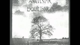 Atavistic - Equilibrium EP