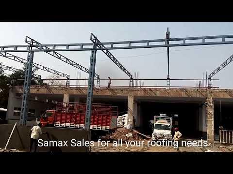 Aditya Time Pack Pvt Ltd Erection and Fabrication