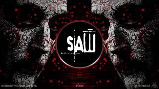 """Saw/Jigsaw"" [29 of 31 Edits of Halloween]"