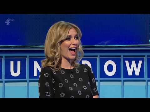 8 Out Of 10 Cats Does Countdown S10E08 24 April 2017