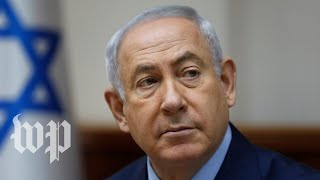 The corruption allegations against Netanyahu