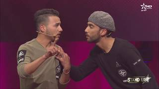 StandUp S2 - Prime 6 - Sketch 2 duo chlahbia