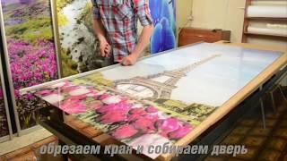 видео Замена зеркал в шкафах в Москве, стоимость замены стекол в шкафу