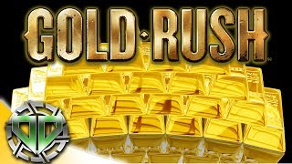 Gold Rush the Game : DEMO Gameplay : Gold Mining Simulator! (PC Lets Play)
