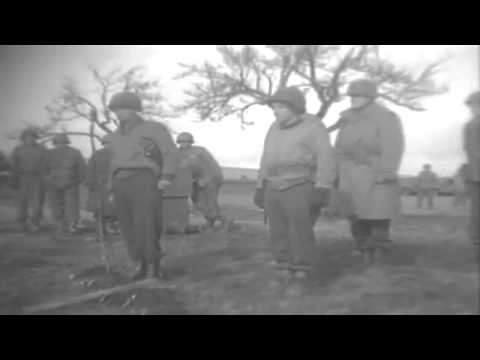 358th Infantry Regiment Awarded Presidential Citation, Reiff, Germany, 03/03/1945 (full)