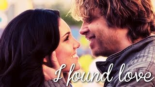 Deeks & Kensi ::: I found love where it wasn't supposed to be