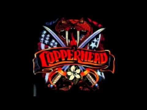 Copperhead - The Scar