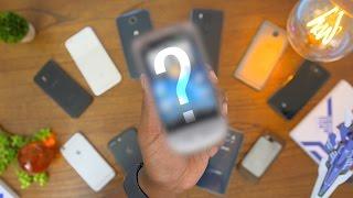 My Favorite Phone Ever Made? - AskUAC