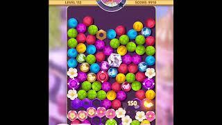 Diamond Diaries Saga Level 112