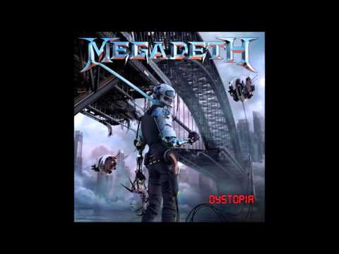 Bullet to the Brain - Megadeth