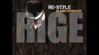 Re style - Get it Crackin