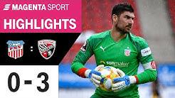 FSV Zwickau - FC Ingolstadt | 34. Spieltag, 2019/2020 | MAGENTA SPORT