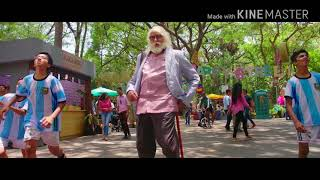 102 NOT OUT AMITABH BACHCHAN RISHI KAPOOR OFFICIAL TRAILERS