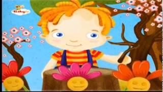 Wooly Müzik Yapıyor - Wooly Plays Music - Baby TV Türkçe