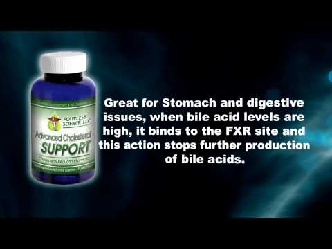 Advanced Cholesterol Support by Flawless Science