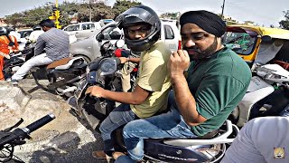 Public Reaction on 80cc Motorized Bicycle