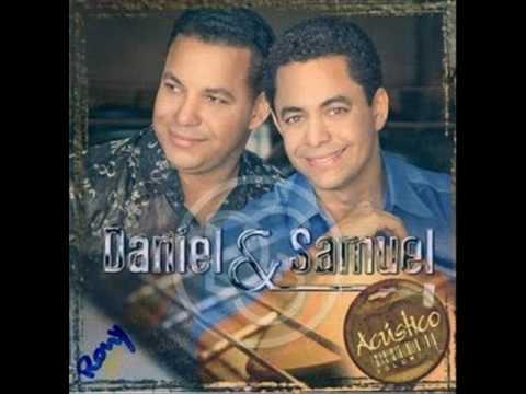 DANIEL E SAMUEL COM CRISTO E VENCER OU VENCER CD ACUSTICO
