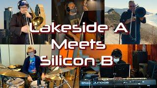 Lakeside A Meets Silicon B