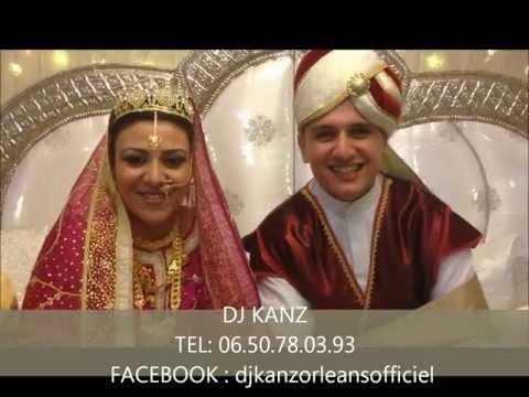 DJKANZ LE DJ ORIENTAL - OCCIDENTAL