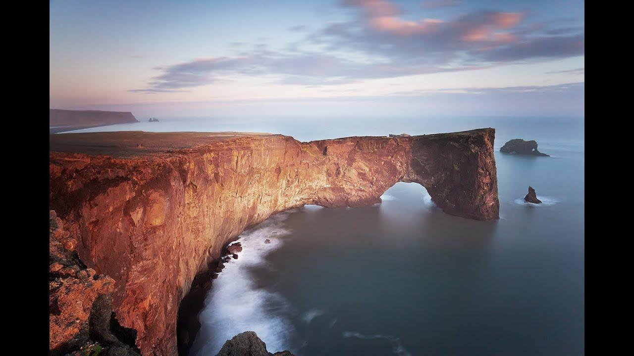 Landscape Photography - Southern Iceland - YouTube