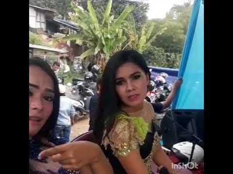 Fani sabila feat ugun dugul karang hawu