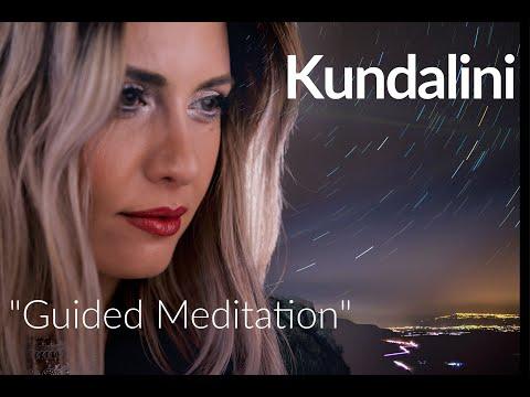 Guided Kundalini Meditation I Kundalini Awakening I Kundalini Rising