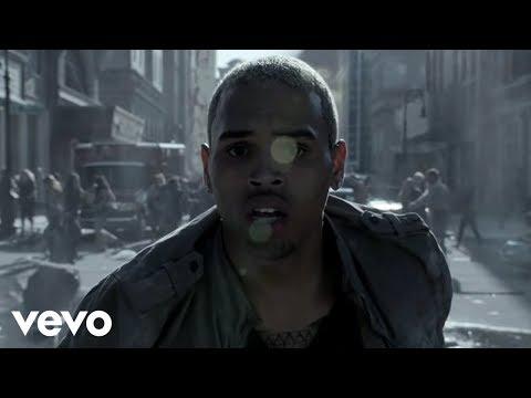 [MV] Yeah 3x - Chris Brownの歌詞と和訳   NextEnglish