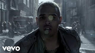 Watch Chris Brown Next To You video