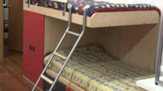 Двухъярусные кровати детские  - магазин Arsmebel.ru(, 2010-10-02T14:48:36.000Z)