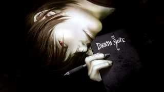 Death Note- Death Image EXTENDED