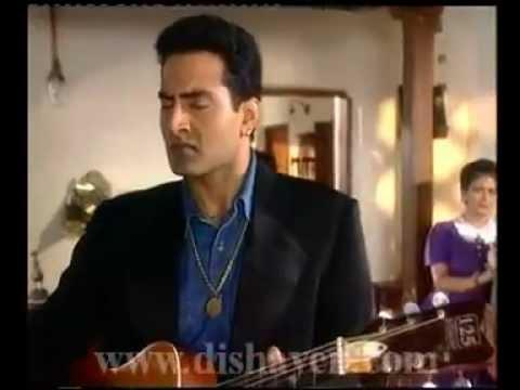Ravishing Handsome Sudhanshu Pandey Passionately Plays & Breaks The Guitar In Dishayein