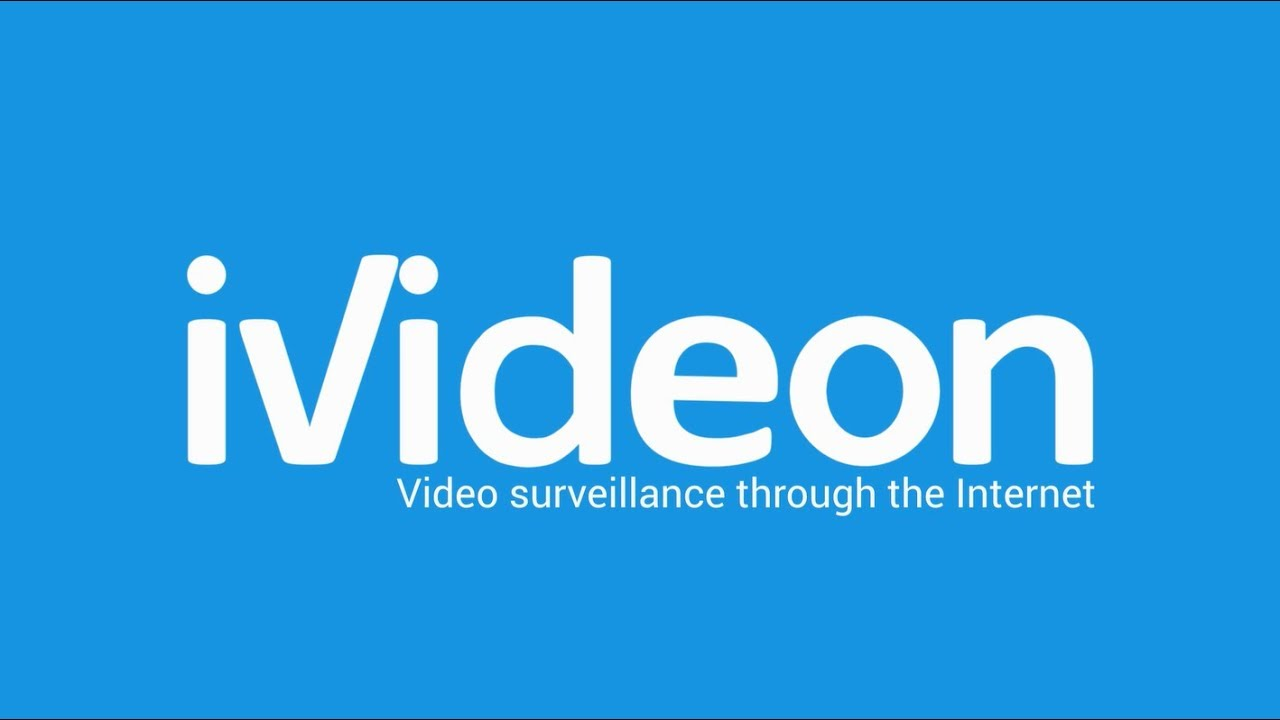 Video surveillance with Ivideon